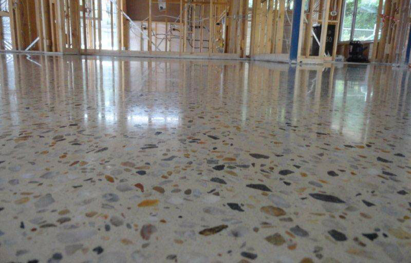 Concrete Grinding And Coating Removal Floor Grinder Hire